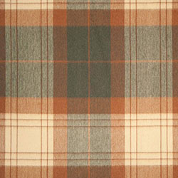 Rosemary/Amaretto Plaid